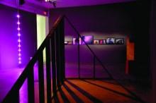 I Saw Three Cities, 2011. Dorsch Gallery (installation view 2)
