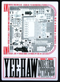 Yee-Haw industries 34