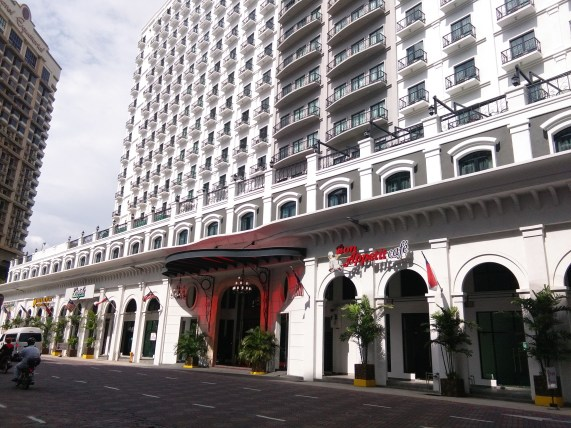 Our 2 days stay at Imperial Heritage Hotel