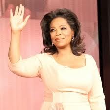 Oprah Winfrey on panic attacks