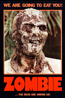 Zombie 4K