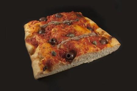 pizzaiola panificio grazioli