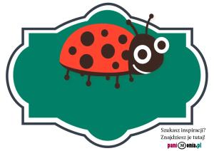 logo dla grupy przedszkolnej