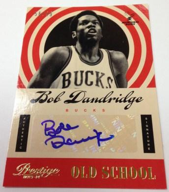 Bob Dandridge - Milwaukee Bucks