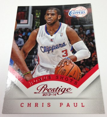Chris Paul - Los Angeles Clippers
