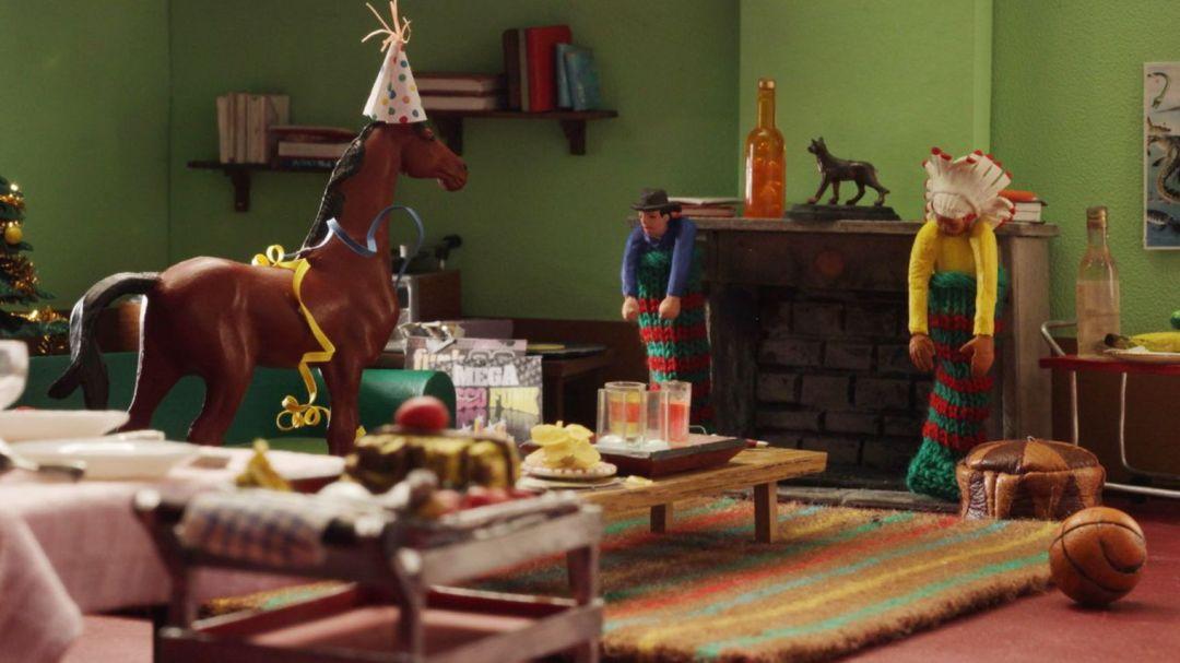 La Buche de Noël