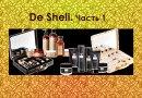 За державу обидно…  или что такое израильская косметика «DeSheli»
