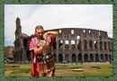 Итальянские впечатления. Рим античный