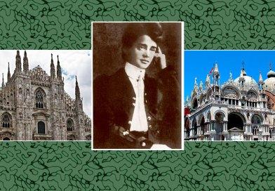 Итальянские впечатления. Два собора