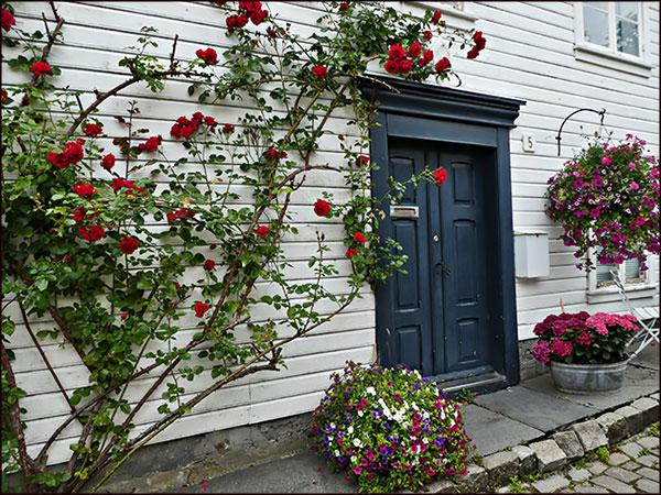 Ставангер.Норвегия