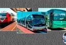Новый вид общественного транспорта в Хайфе – фуникулер