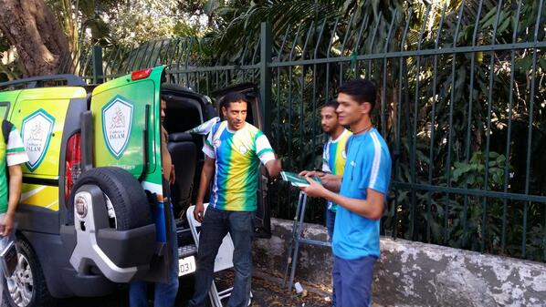 kampanye brasil