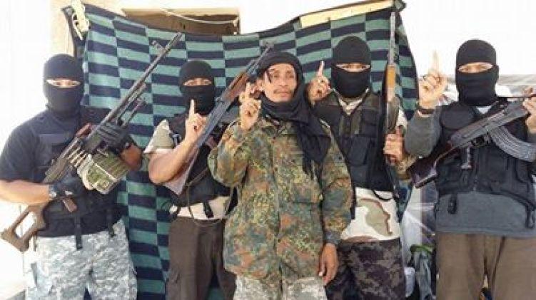 ustadz lotfi dan mujahidin suriah