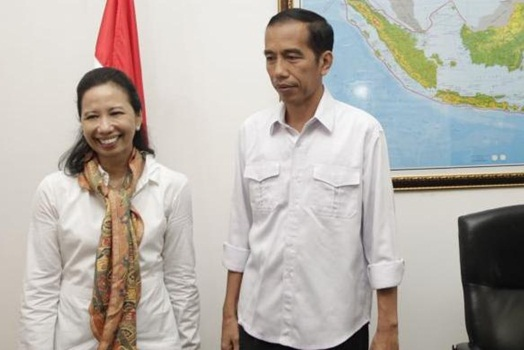 MPR: Menteri BUMN Harus Jelaskan Larangan Berjilbab Panjang Bagi Pegawai BUMN