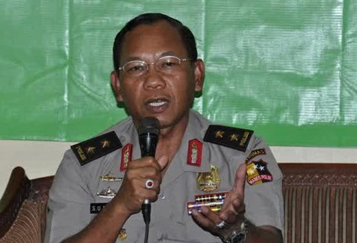 Kepala BNPT yang Baru Saud Usman Nasution Pernah Duduki Calon Kapolri Terkaya