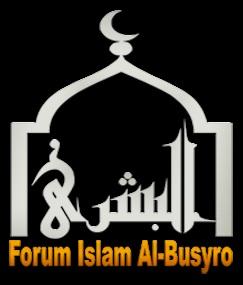 Forum Islam Al-Busyro