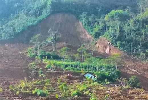 tanah longsor banjarnegara