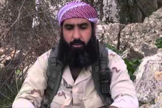 Syaikh Abu Hammam Al-Syami JN