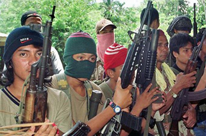Lakukan Serangan Balasan, Mujahidin Abu Sayyaf Tewaskan 3 Tentara Filipina