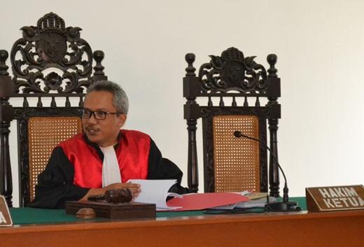 Hakim Didit Susilo PN Solo