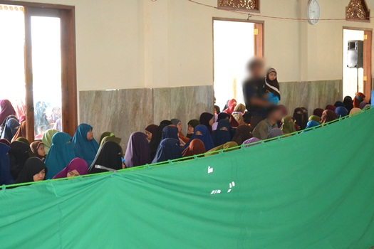 Kajian Ilmiyah Soal Syi'ah di Masjid MUI Solo 2