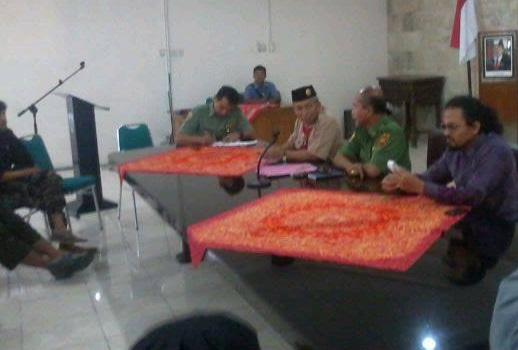 LUIS di Kabupaten Sragen