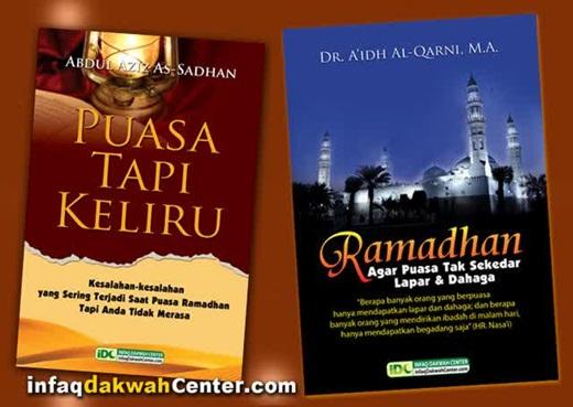 Buku Ramadhan IDC 1
