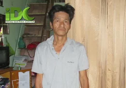 Pak Han Muallaf China - IDC
