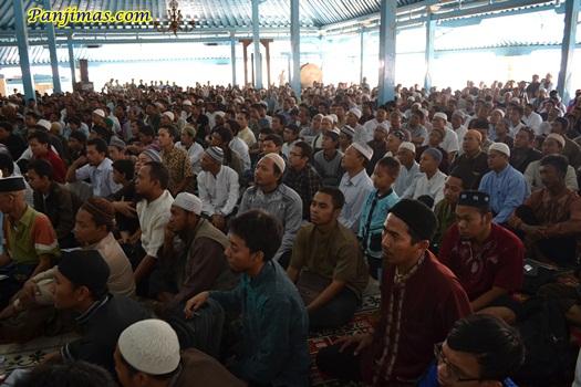 Tabligh Akbar Bersihkan Masjidmu dari Paham Sesat Komunis & Syi'ah di Solo 10