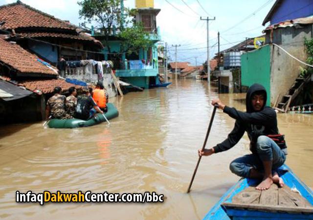 Baksos Peduli Banjir Bandung5