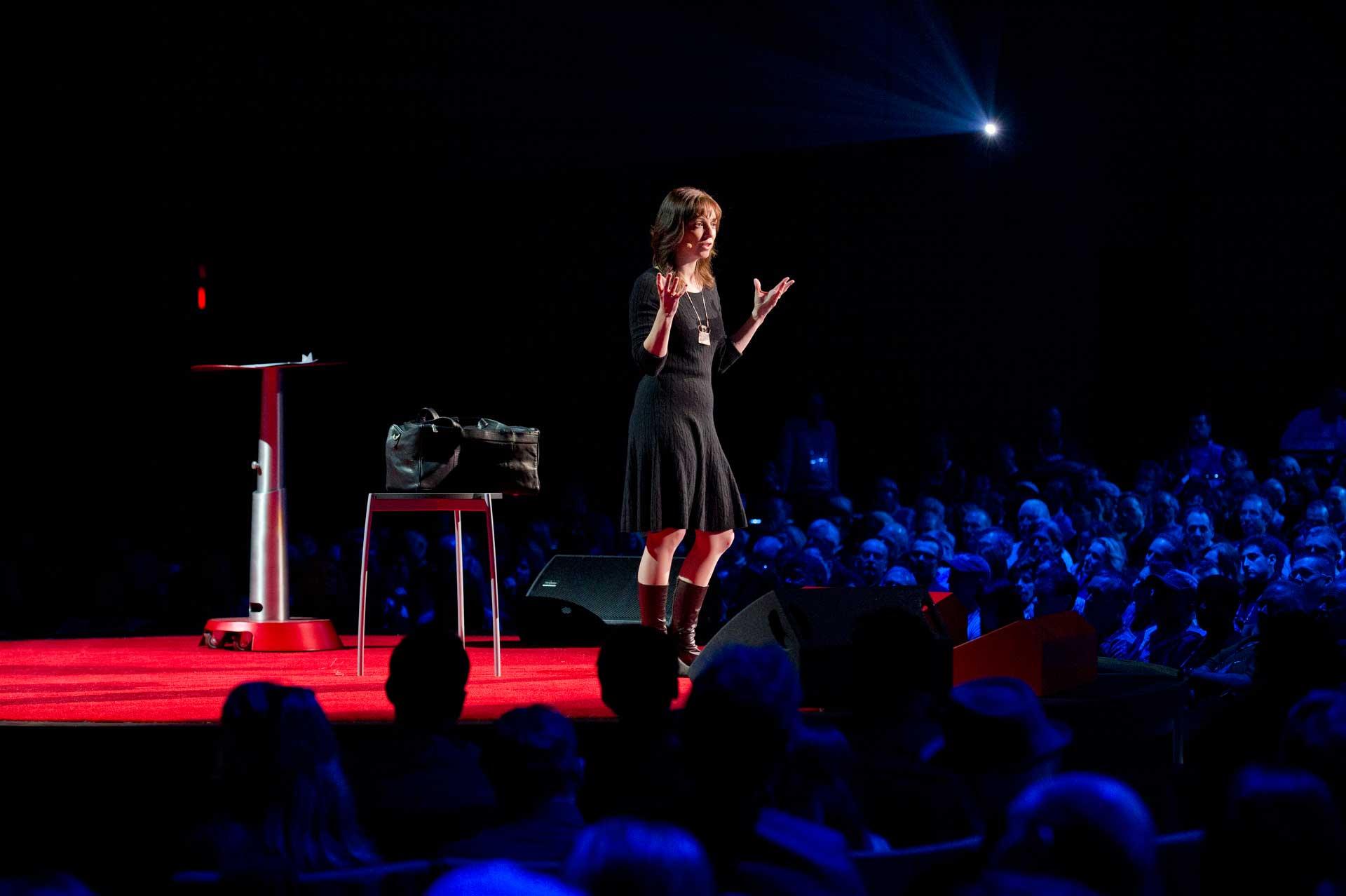 My Favorite TED Talks