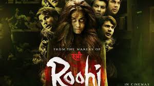 Roohi movie download