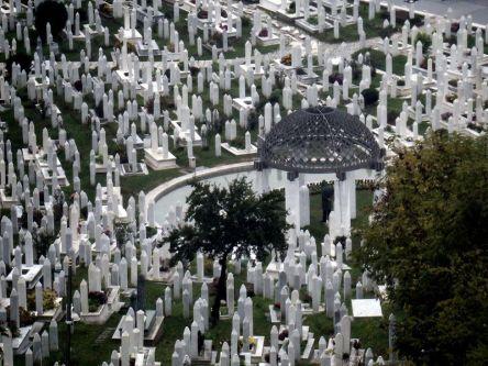 Kovaci- cmentarz