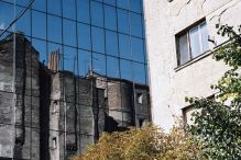 okolice placu Slavija