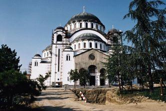 Bazylika św. Sawy