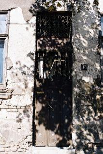 podwórka belgradu