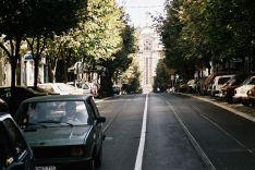ulica Resavska