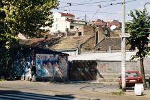 ulica Cara Dušana
