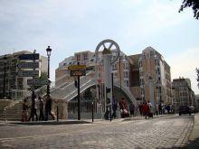 Rue de Crimee