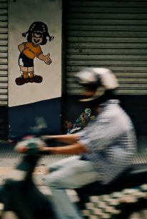 São Paulo- plac Ramos de Azevedo
