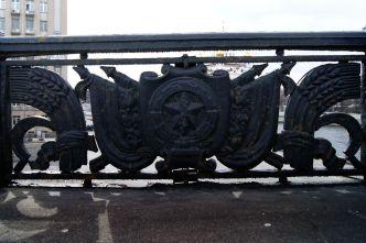 Most Bolszoj Kamiennyj- мост. Большой Каменный