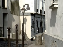 Rue Norwins