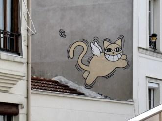 Rue Drevet