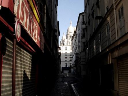 Rue Briquet