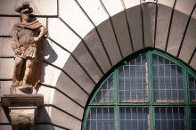 Okna Dworu Artusa