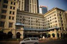 Kowloon- The Peninsula Hotel