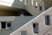 Empona- Lokalna architektura