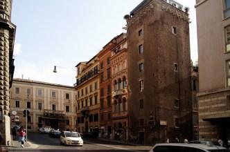 Via Delle Tre Cannelle