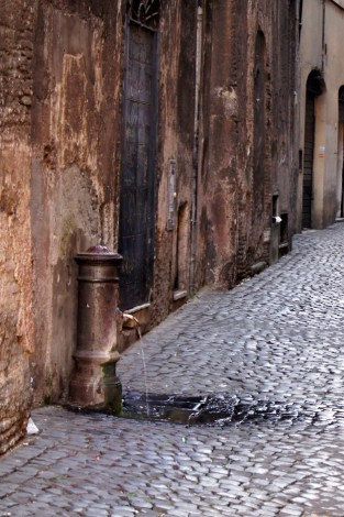 Vicolo di Montevecchio