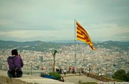 Vista de la ciudad / View of the city